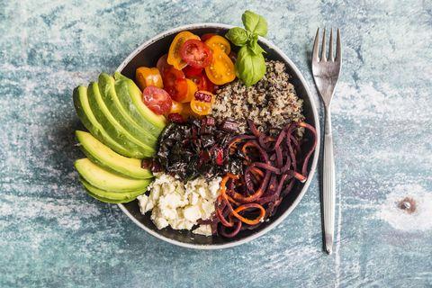 ヴィーガン食に最適!栄養士が勧める高タンパク質食材11