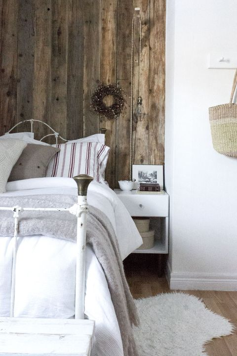 guest room ideas rustic