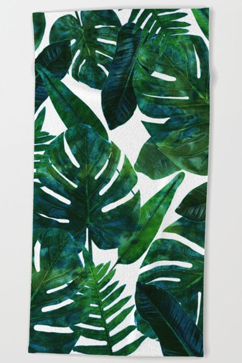 Green, Leaf, Monstera deliciosa, Banana leaf, Plant, Botany, Tree, Pattern, Design, Alismatales,