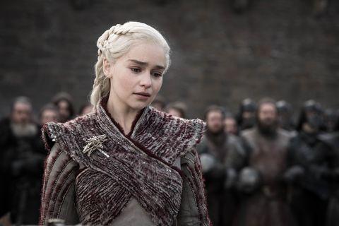 Juego de Tronos Daenerys y la Locura Targaryen - Futuro Daenerys