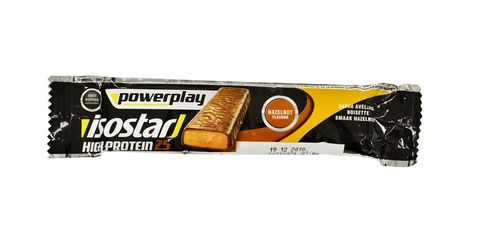Herstelrepen - Isostar High Protein Bar