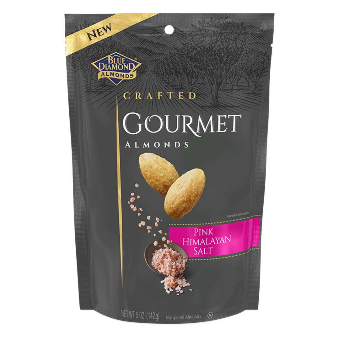 Blue Diamond Almonds Gourmet