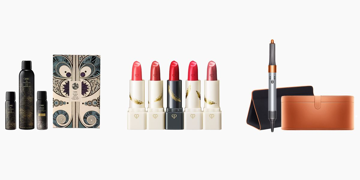 12 Beauty Gift Sets to Give (or Keep) For the Holidays