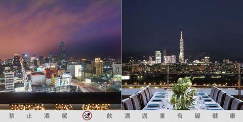 Metropolitan area, City, Cityscape, Urban area, Skyline, Metropolis, Human settlement, Landmark, Tower block, Night,