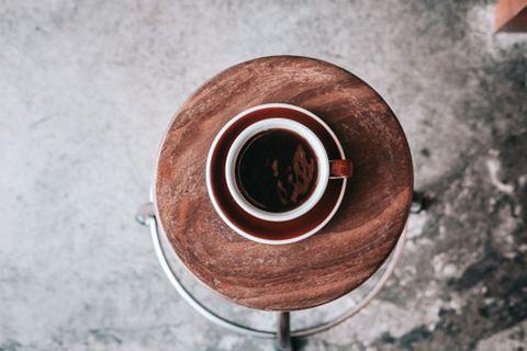 熱咖啡、冰咖啡選哪杯