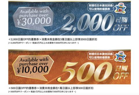 2020日本藥妝必買推薦