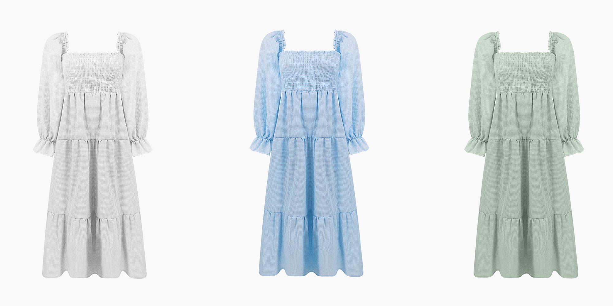This $25 Amazon Dress is Going Viral on TikTok