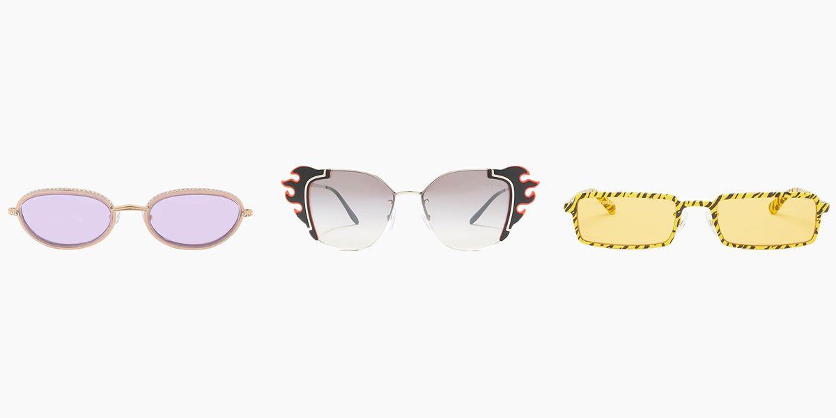 15 Sunglasses On Sale Right Now, Including Prada, Bottega Veneta, and More