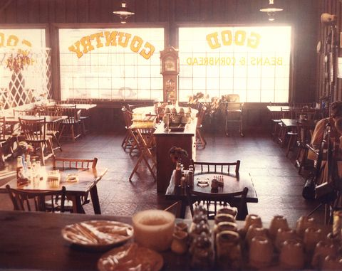 12 Fun Facts You Didn\'t Know About Cracker Barrel - Cracker Barrel ...