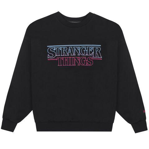 Colección Pull&Bear dedicada a Stranger Things 3