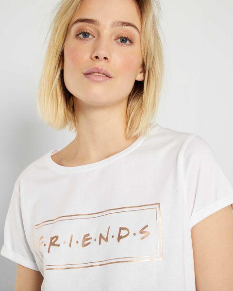 ropa para el reencuentro de 'friends'