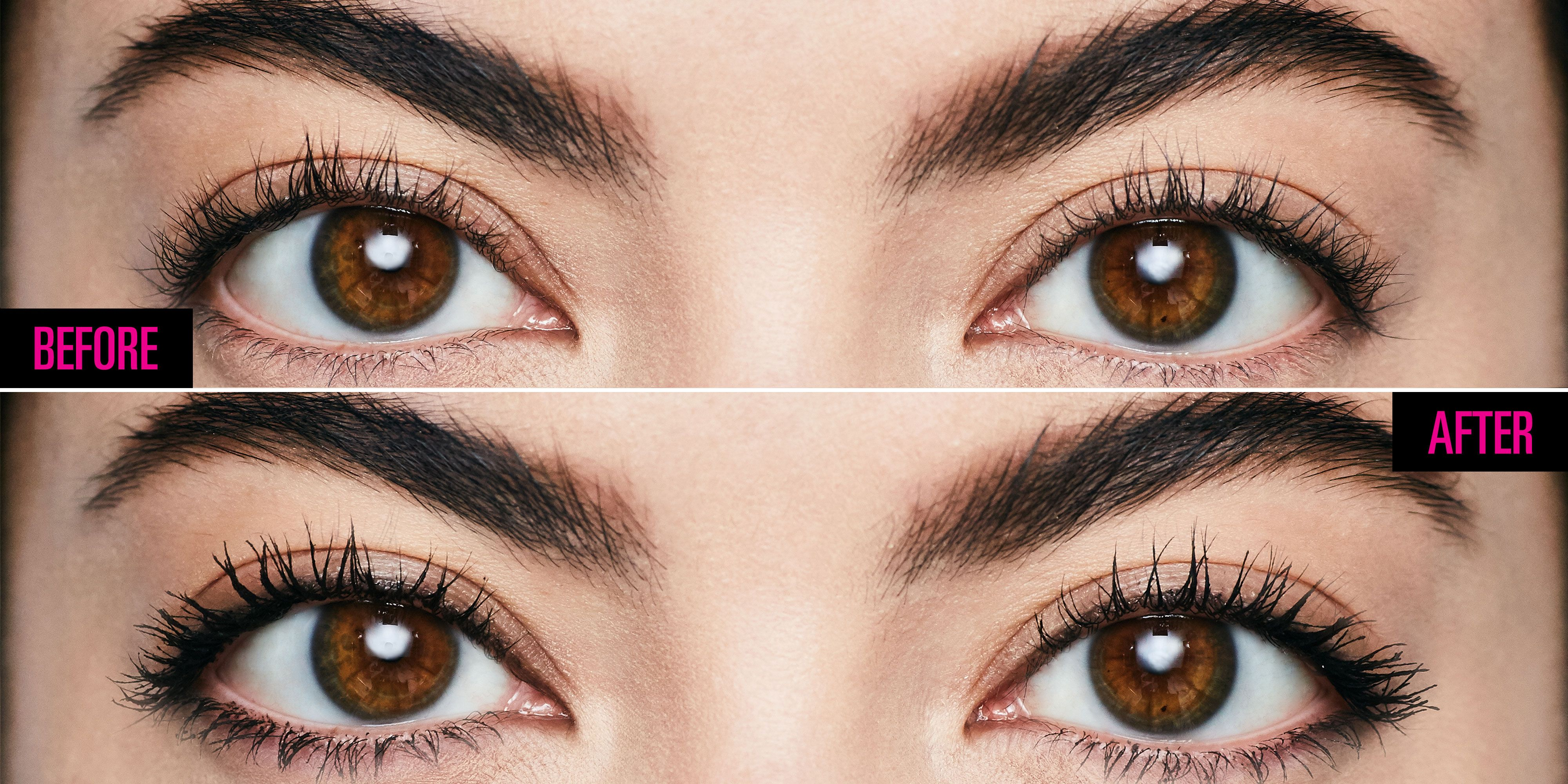 10 Things Women With Great Eyelashes Do