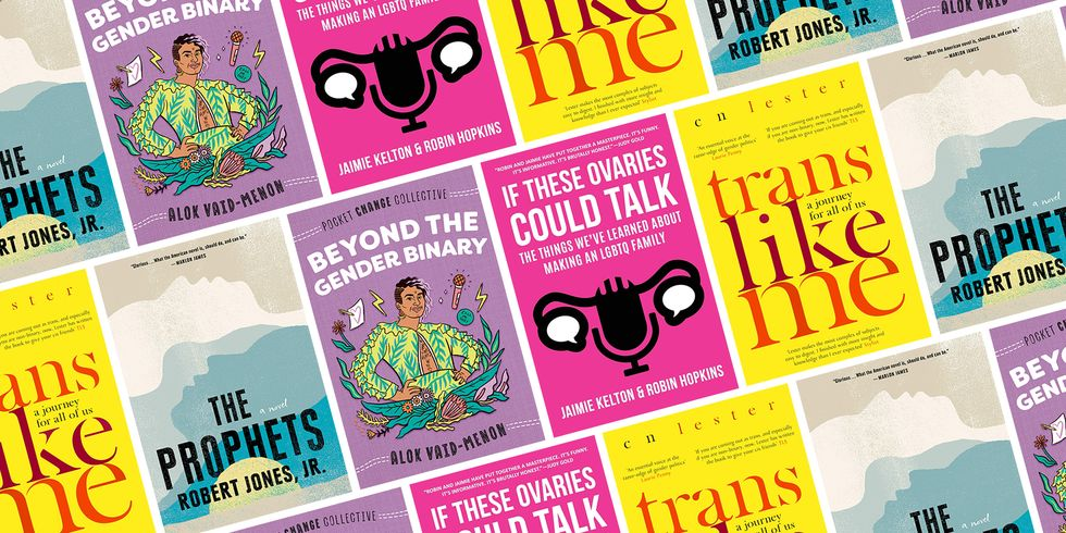 Recommit to Action All Year Long With This Essential Pride Reading List