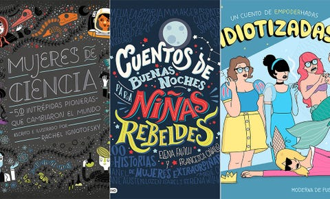Los mejores libros ilustrados