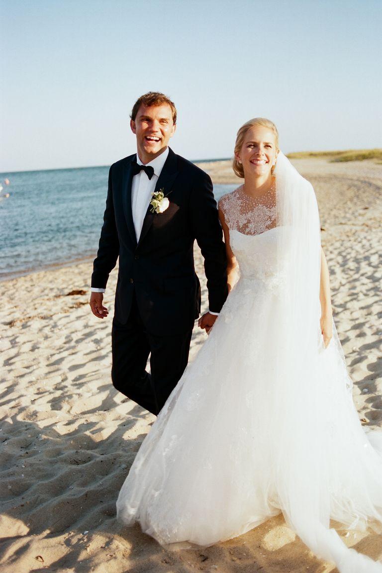 21 Gorgeous Beach Wedding Ideas For 2018