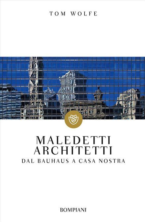Maledetti architetti, copertina