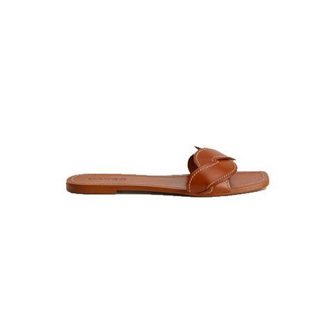 strap sandalen