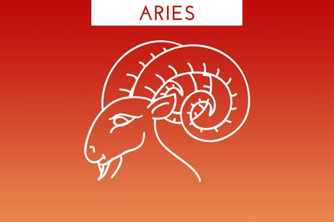 Aries horoscope ram