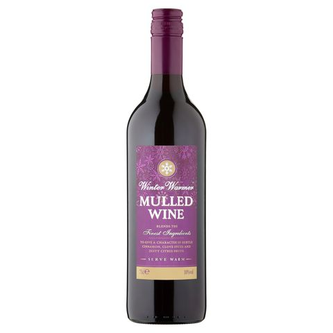 Best mulled wine for Christmas 2019