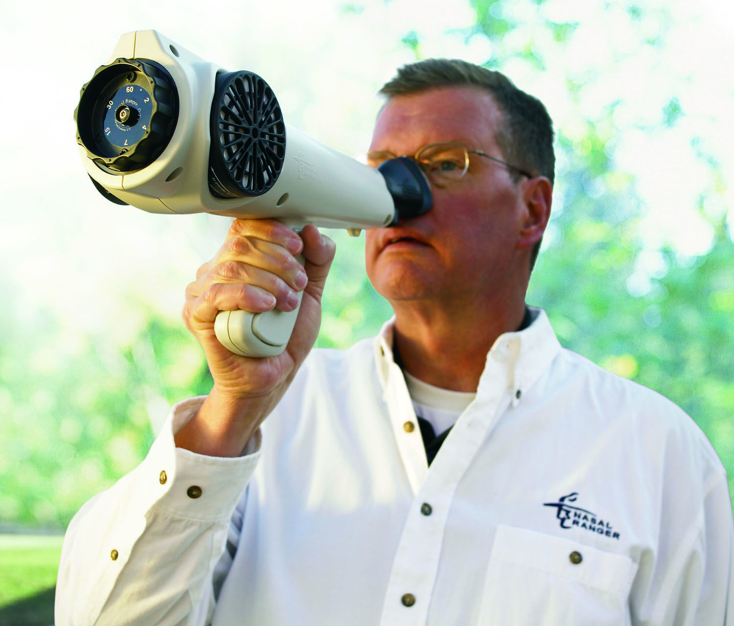 The Nasal Ranger: A Hobbyist Weed Farm's Worst Enemy