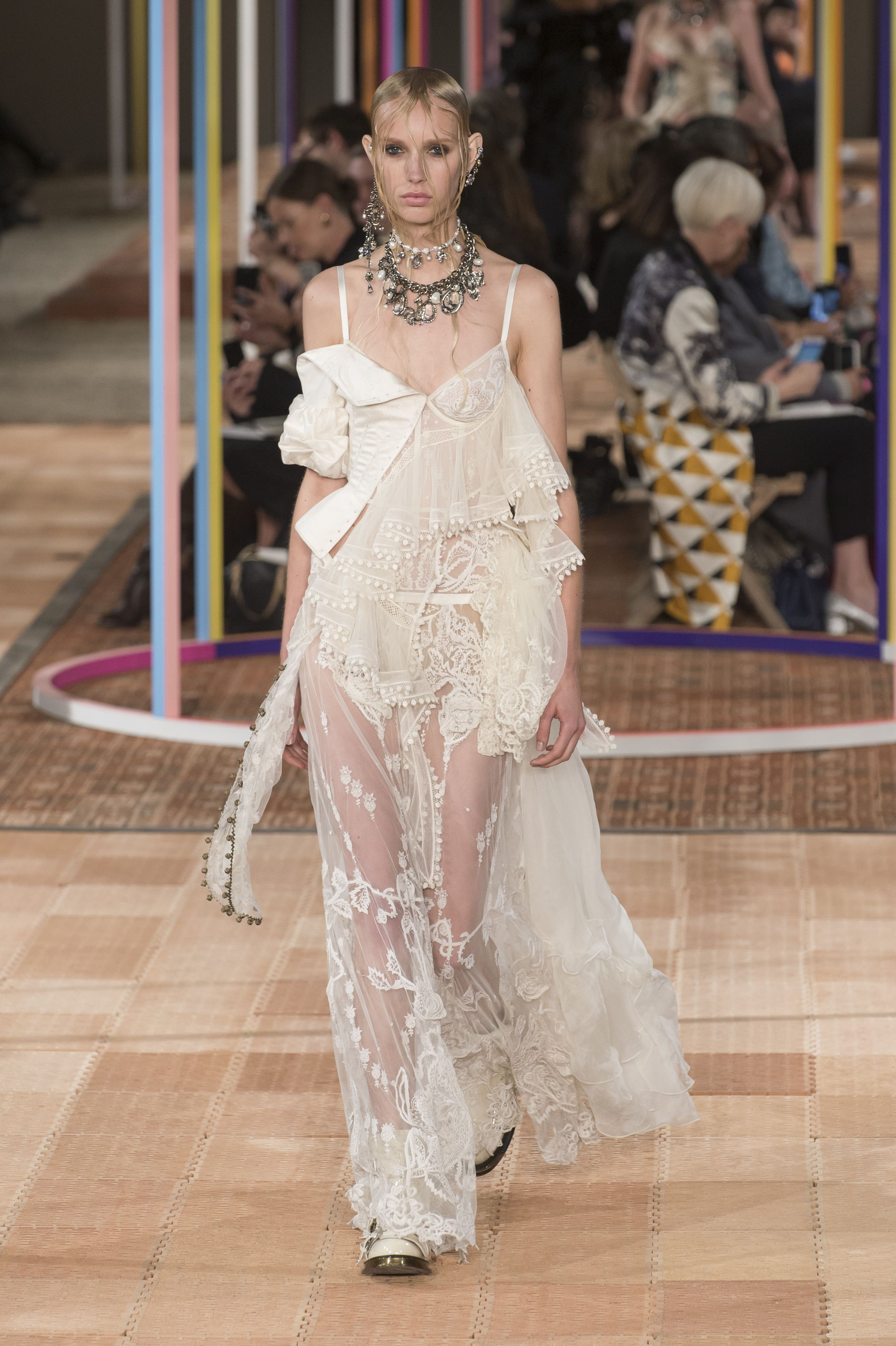 Spring 2018 Best Red Carpet Gowns Runway