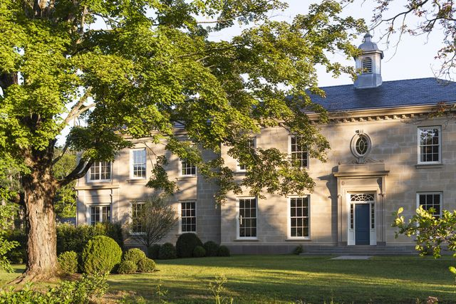 peter pennoyer new jersey home