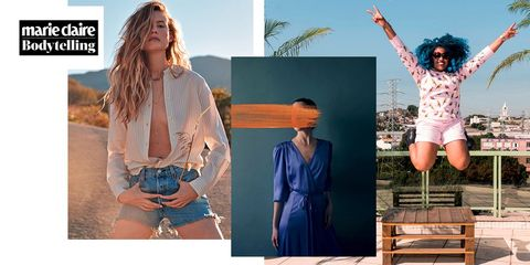 Clothing, Jeans, Denim, Fashion, Photo shoot, Photography, Outerwear, Textile, Street fashion, Dress,