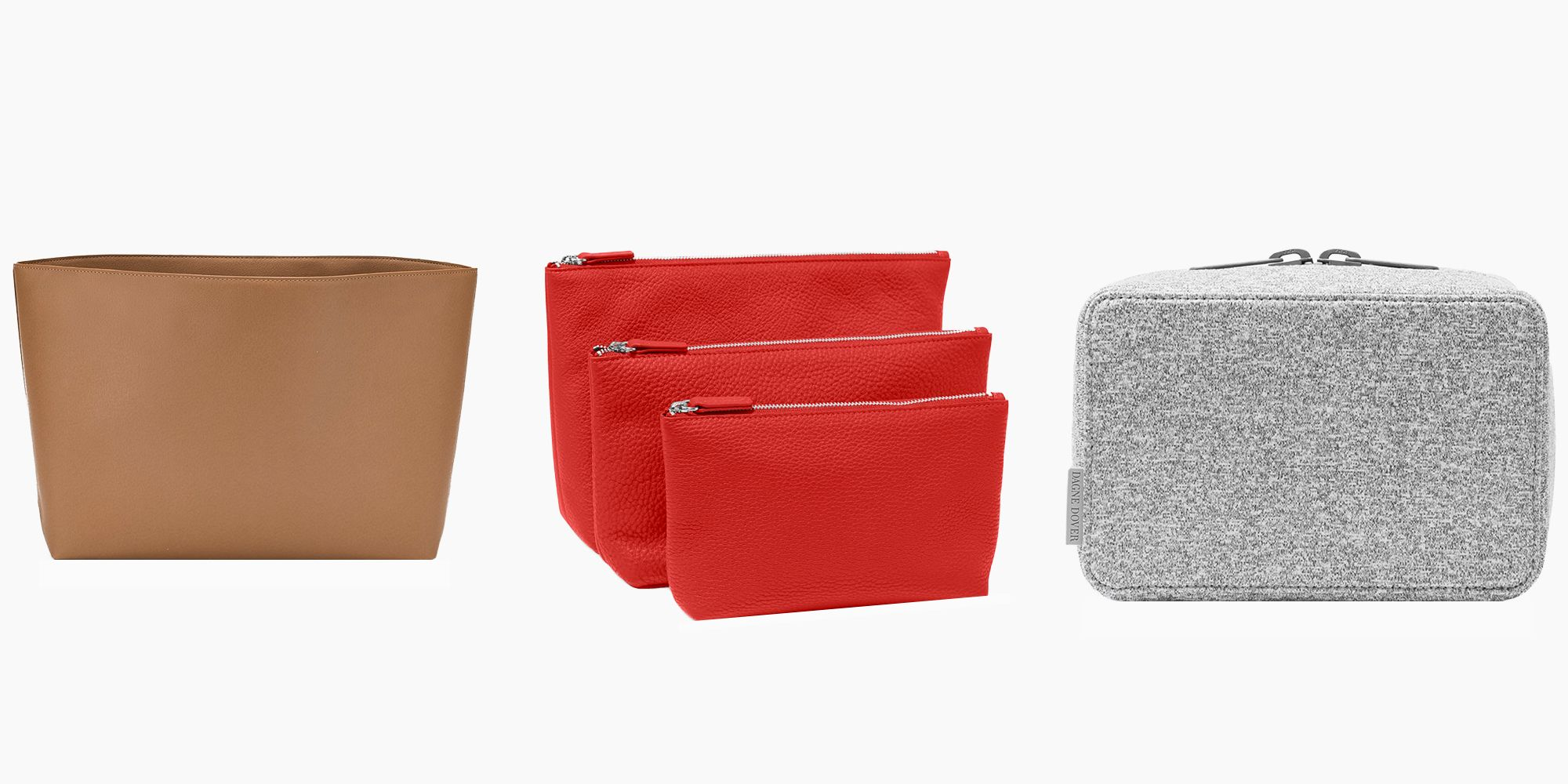 Best Purse Organizers for Women - 10 Purse Organizers That Keep Your  LifeTogether