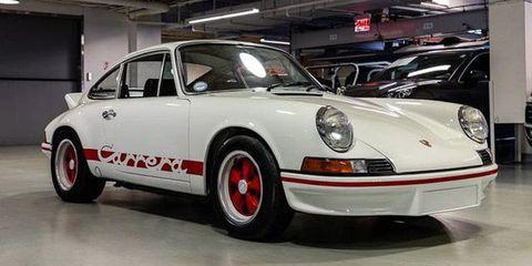 Land vehicle, Vehicle, Car, Porsche 911 classic, Regularity rally, Porsche 912, Coupé, Sports car, Porsche, Classic car,