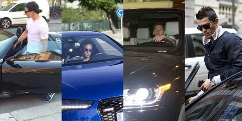 Land vehicle, Vehicle, Car, Luxury vehicle, Executive car, Automotive design, Transport, Audi, Hood, Personal luxury car,