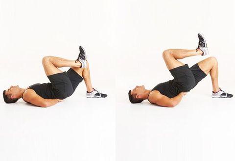 お尻の筋トレ】下半身に利く強度の高い本格トレーニングメニュー15種
