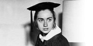 ヒラリー・クリントン 若かりし頃 美女