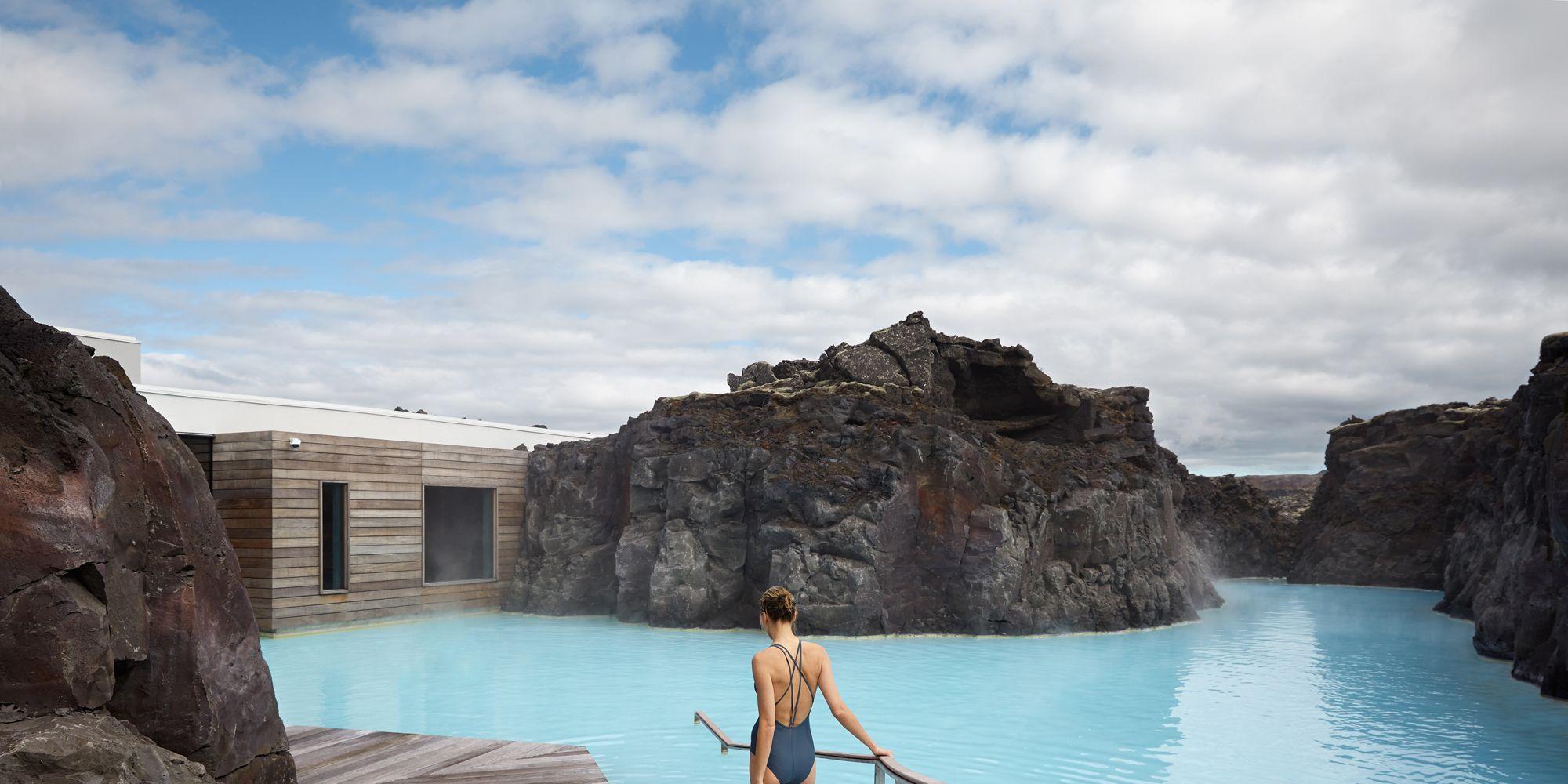 The Retreat Spa Lagoon