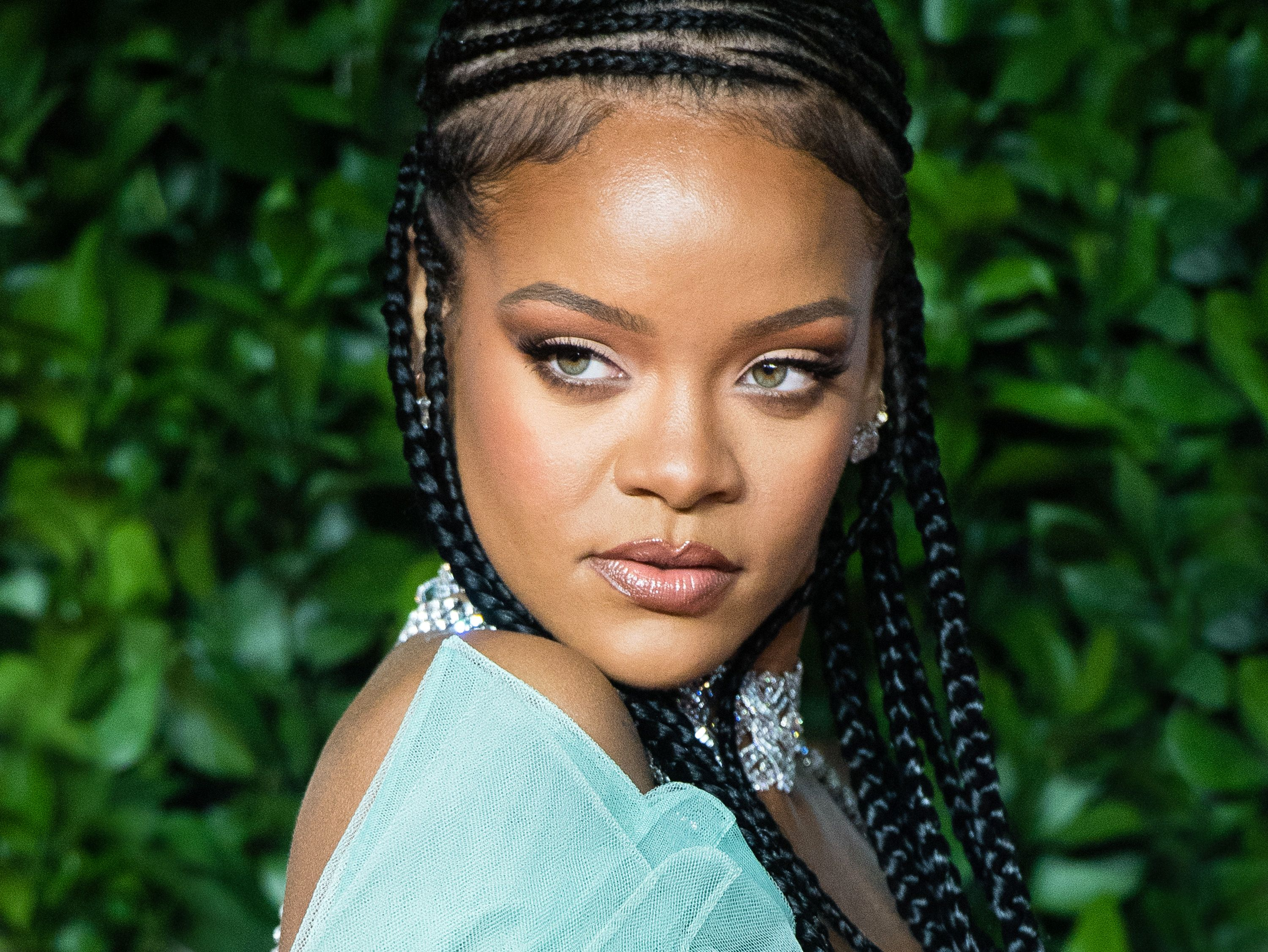 Fenty Skin Is On Its Way — Here's Everything We Know So Far