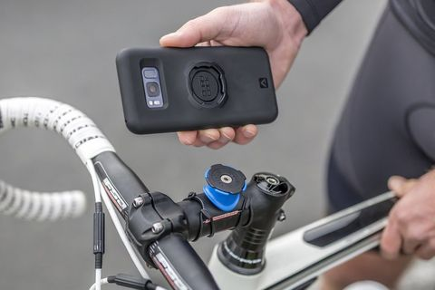 Bicycle Phone Mount >> Bike Phone Mounts Best Phone Mounts 2018