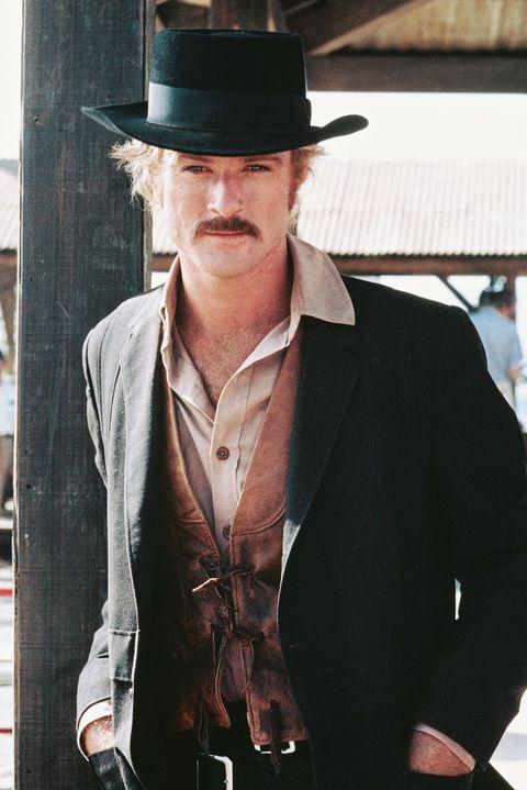 1970年に活躍したハリウッドスター:ロバート・レッドフォード(robert redford)