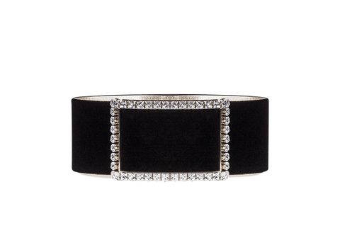 Black, Fashion accessory, Bracelet, Jewellery, Rectangle, Bangle, Metal, Silver,
