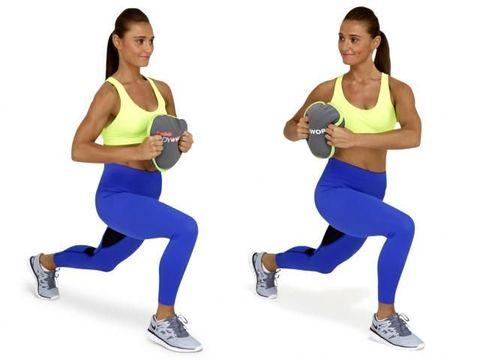健身菜單, 增肌減脂, 沙袋, 肌力, 肌力訓練, 負重, 重訓, 重量訓練