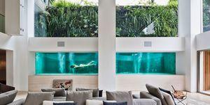 Casa en Sao Paulo con piscina