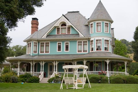 See Inside Sharp Objects House Sharp Objects Filming