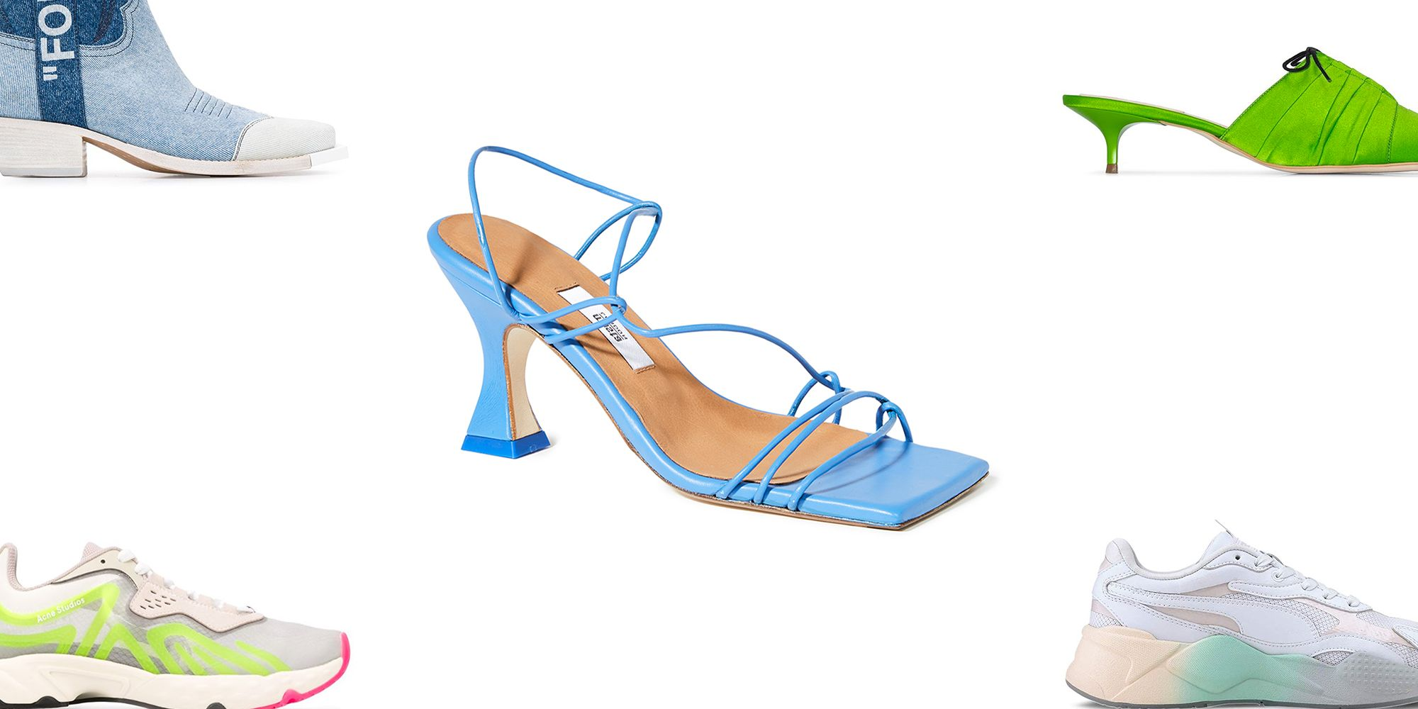 Shopbop is Having a 30% Off Shoe Sale Right Now