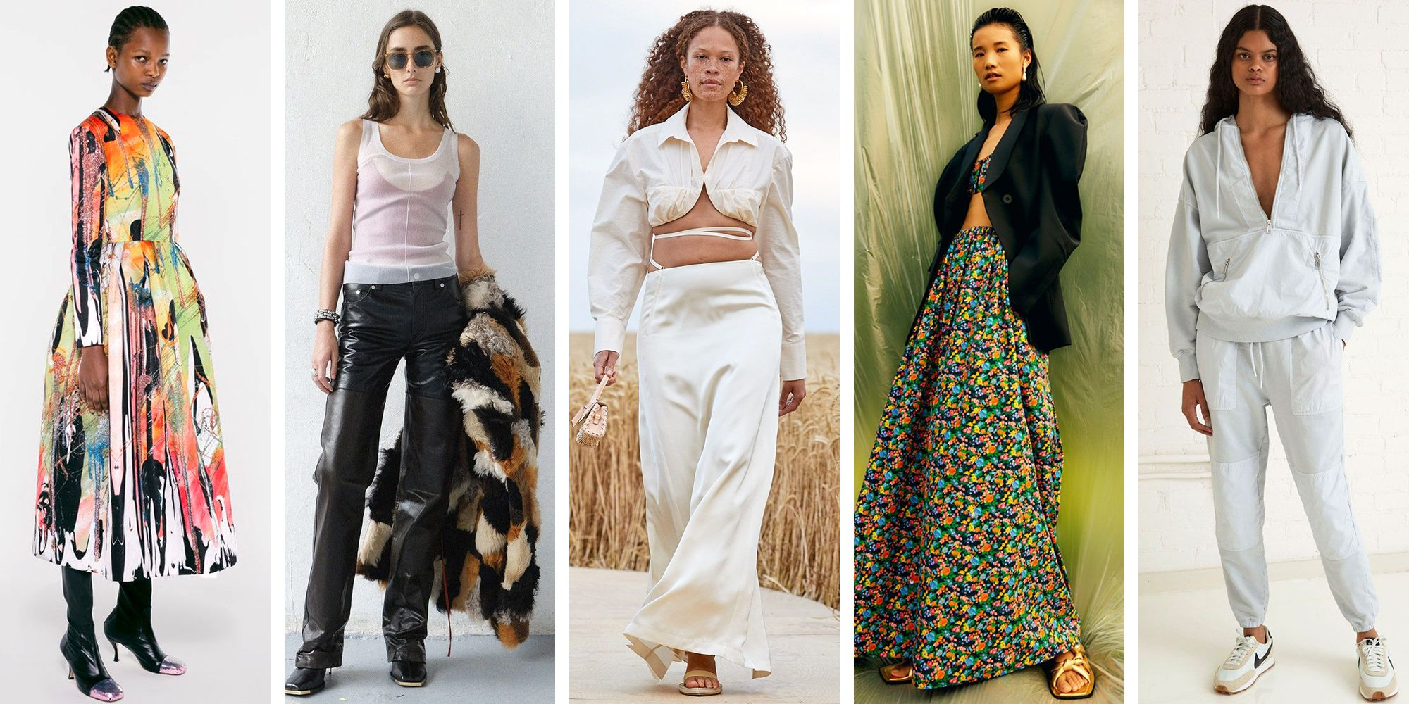 The Biggest Trends of Spring 8 So Far