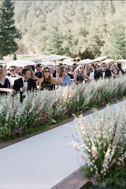 Photograph, Ceremony, Event, Dress, Grass, Flower, Plant, Wedding, Landscape, Wedding dress,