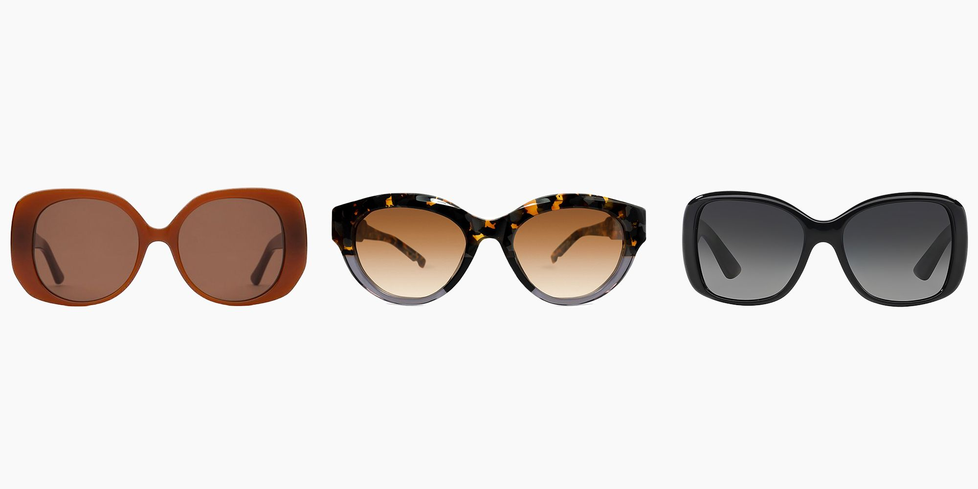 15 Delightfully Boring Sunglasses To Own For Life
