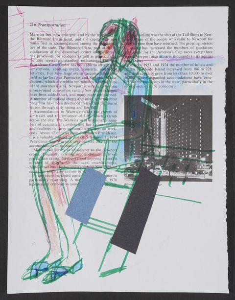 Susan Cianciolo Frieze Art Fair