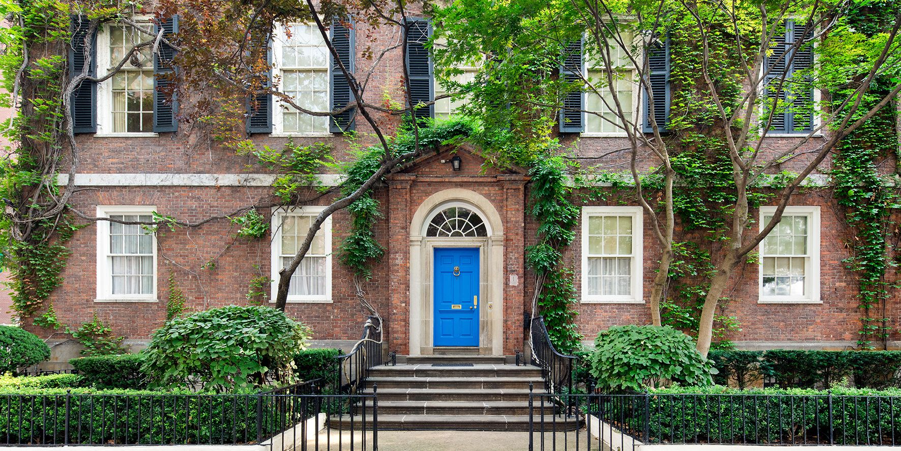 Heinz Heiress's Sutton Place Townhouse Listed for $21 Million