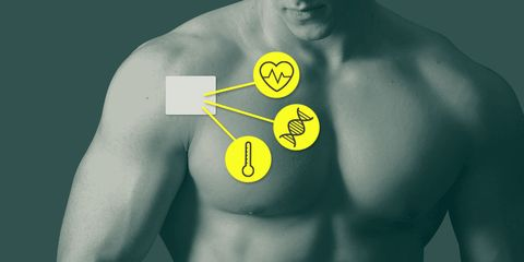 tech health