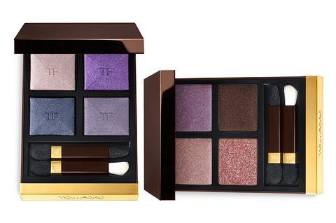 Eye shadow, Violet, Eye, Product, Brown, Organ, Human body, Cosmetics, Shadow, Beige,