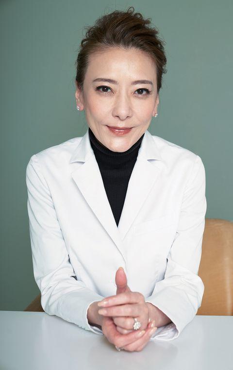 西川史子さん