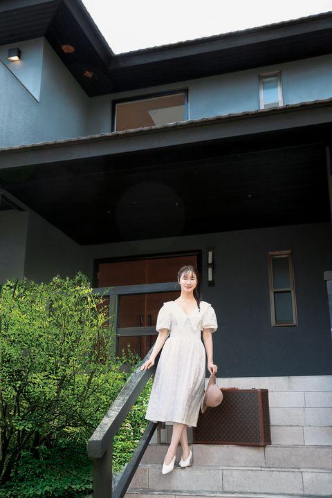 松山記子さん